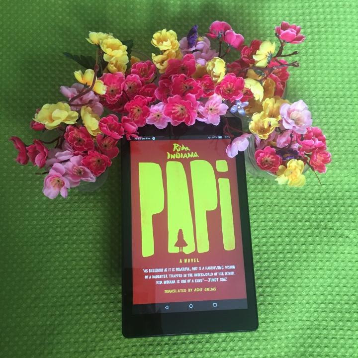 Papi by RitaIndiana
