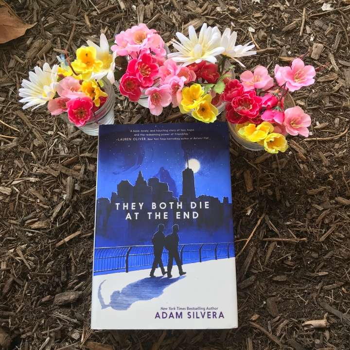 They Both Die at the End by AdamSilvera