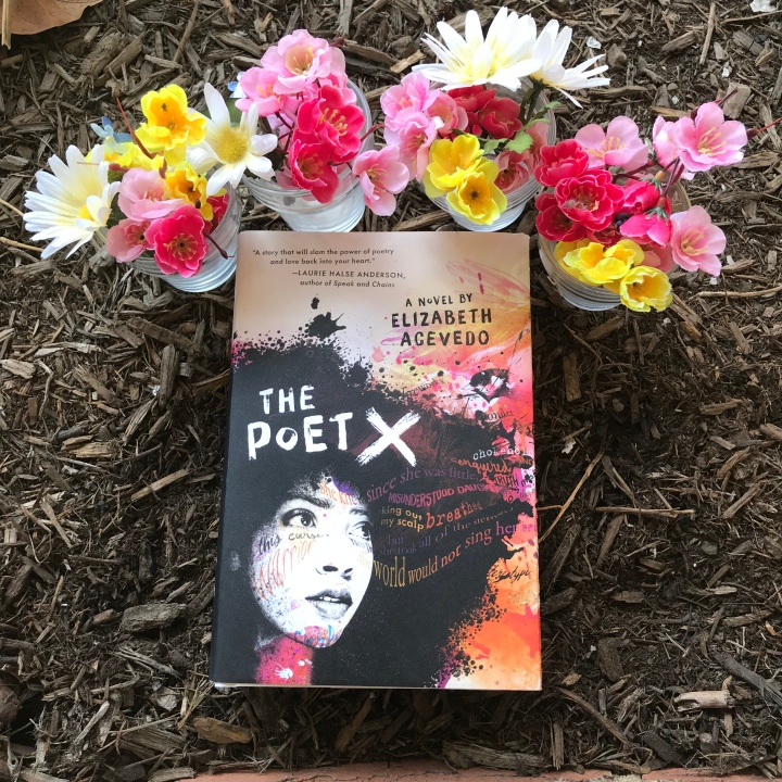 Review of The Poet X by ElizabethAcevedo