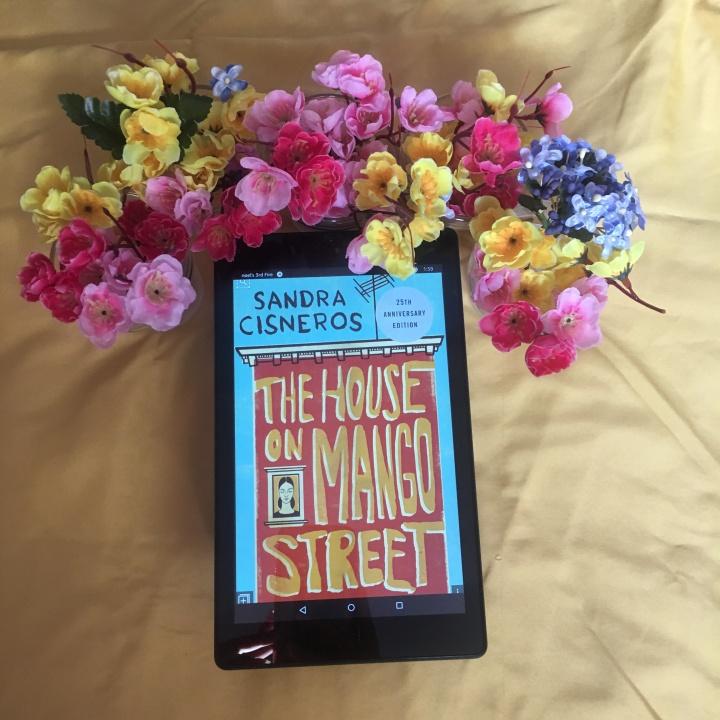 The House on Mango Street by SandraCisneros