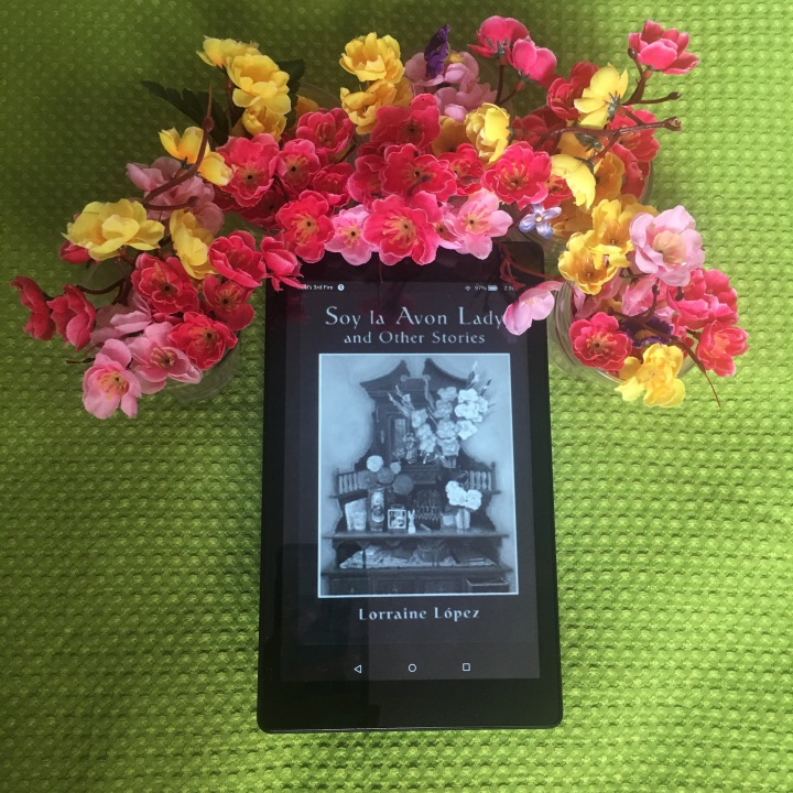 Soy la Avon Lady and Other Stories by LorraineLópez