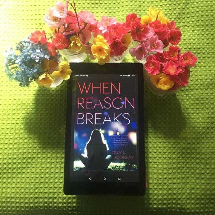 When Reason Breaks by Cindy L.Rodriguez