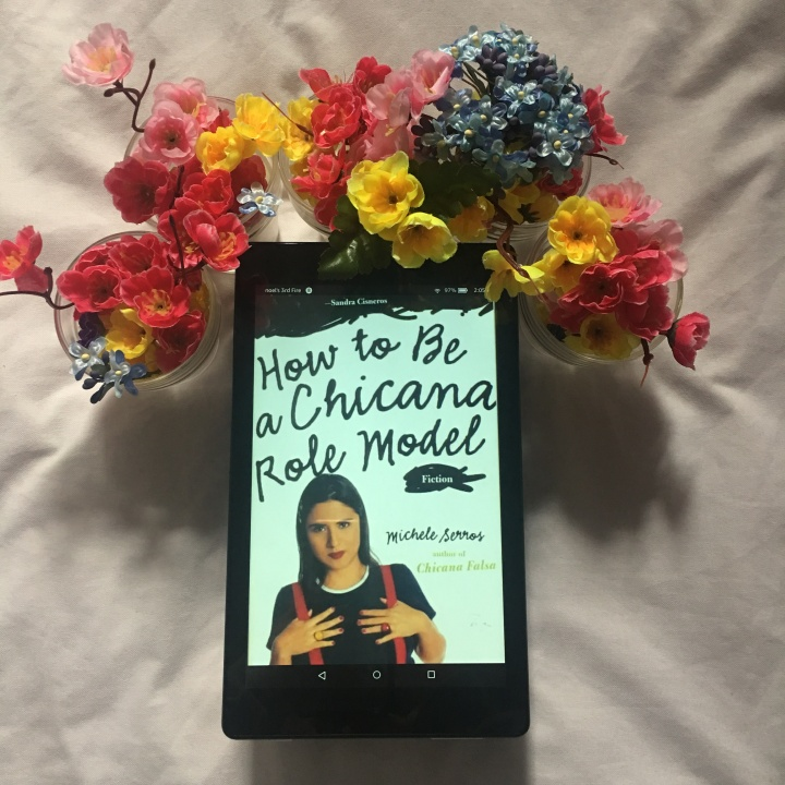 How to Be a Chicana Role Model by MicheleSerros
