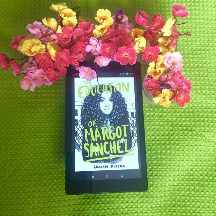 The Education of Margot Sanchez by LilliamRivera