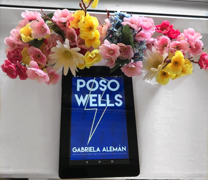 Poso Wells by GabrielaAlemán