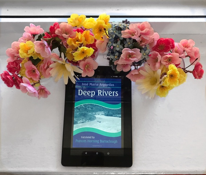 Deep Rivers by José MaríaArguedas
