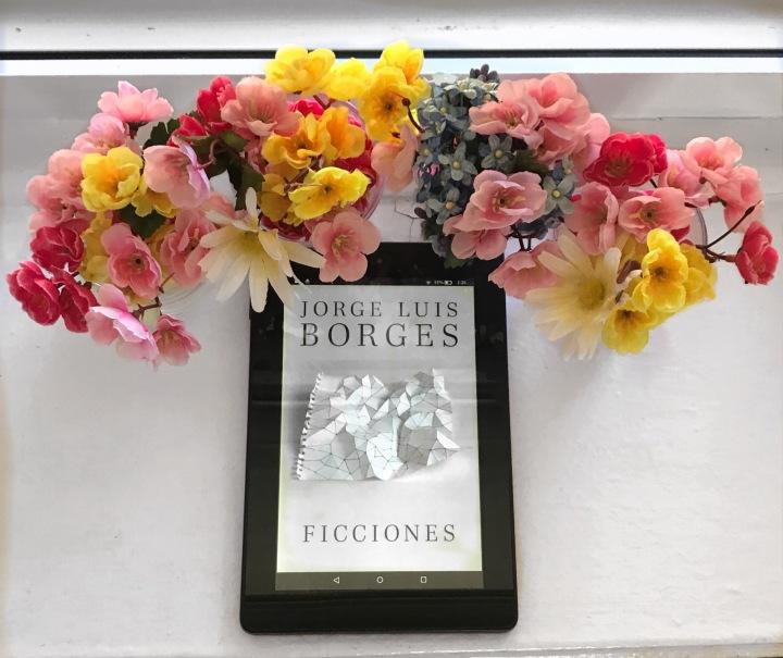 Ficciones by Jorge LuisBorges