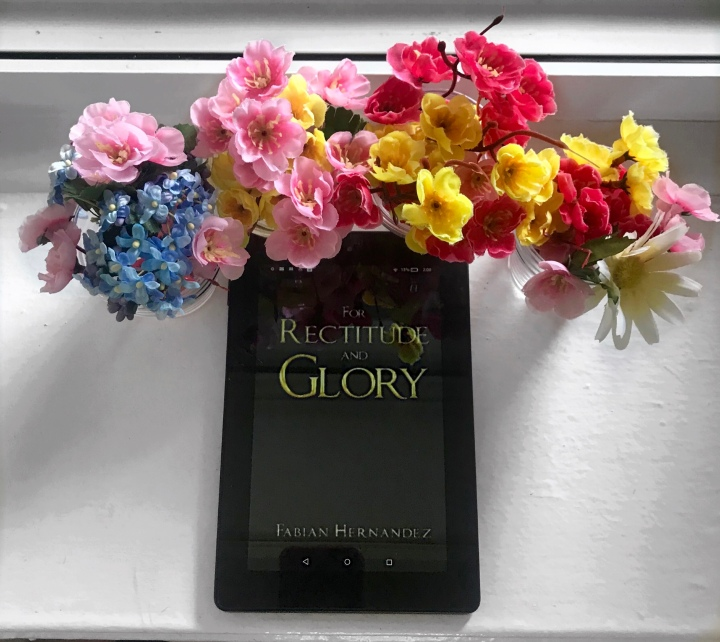 Review of For Rectitude and Glory by FabianHernandez