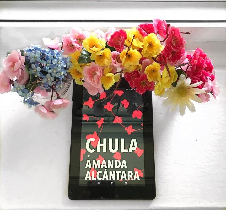 Chula by AmandaAlcántara