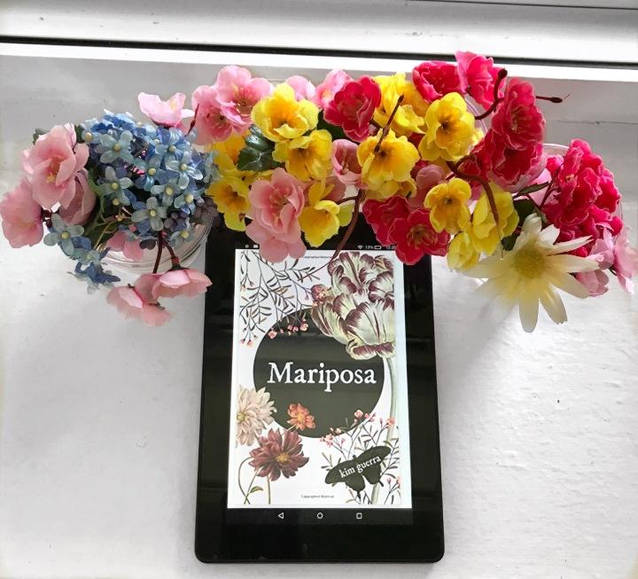 Mariposa by KimGuerra