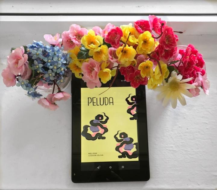 Peluda by MelissaLozada-Oliva