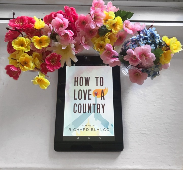 How To Love A Country by Richard Blanco