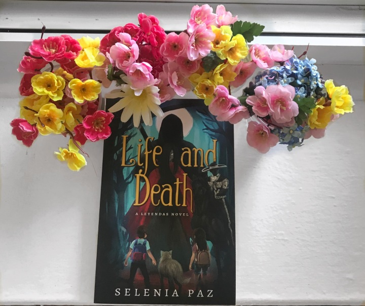 Review of Life and Death by SeleniaPaz