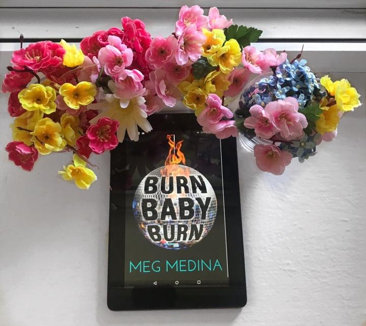 Burn Baby Burn by MegMedina