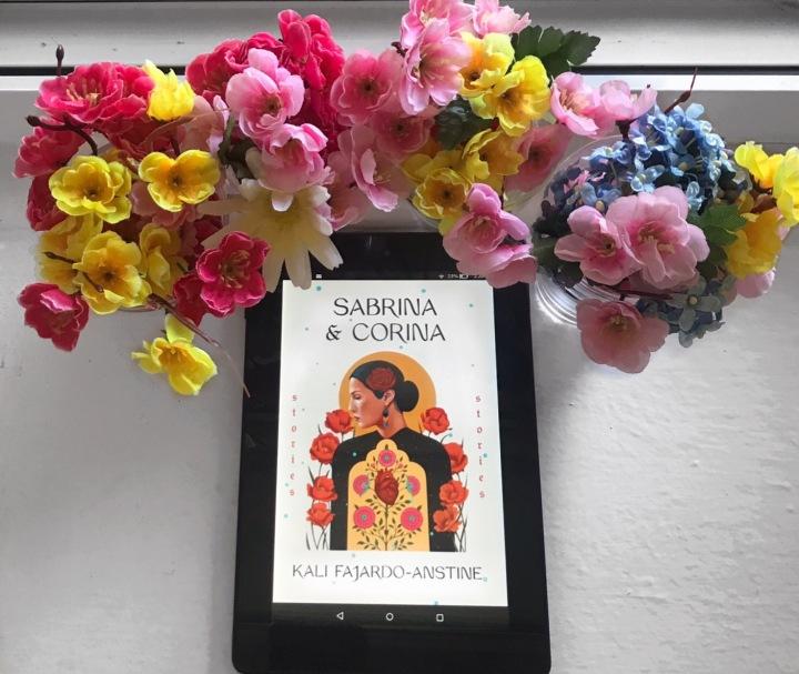 Sabrina & Corina by KaliFajardo-Anstine